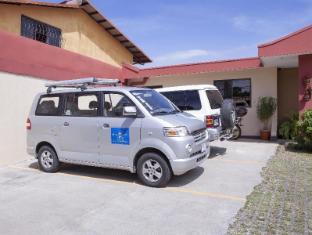 Berlor Airport Inn Alajuela - Facilities