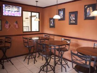 Berlor Airport Inn Alajuela - Restaurant