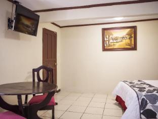 Berlor Airport Inn Alajuela - Guest Room