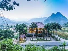 Mai Chau Lodge | Vietnam Budget Hotels