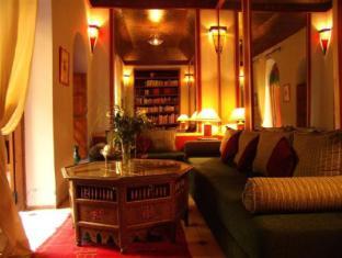 Dar Taliwint Hotel Marrakech - Lounge