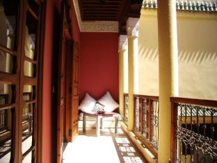 Dar Taliwint Hotel Marrakech - Balcony