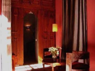 Dar Taliwint Hotel Marrakech - Hotel Interior
