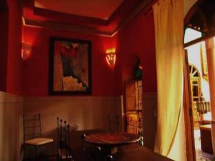 Dar Taliwint Hotel Marrakech - Dinning Room