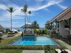 Hotel in Philippines Bohol   Dive Thru Scuba Resort