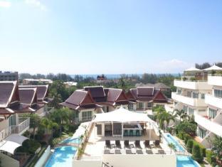 富納華度假村 布吉 - 酒店外觀