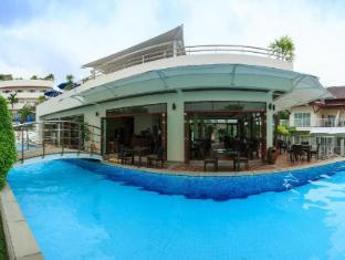 Phunawa Resort Phuket - Hotellet från utsidan