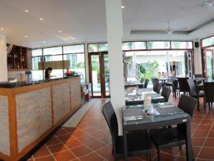 富納華度假村 布吉 - 餐廳