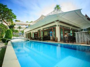 Phunawa Resort Phuket - Pool