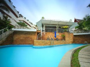 Phunawa Resort Phuket - Swimming Pool
