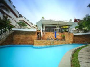 富納華度假村 布吉 - 游泳池
