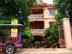 The Prohm Roth Inn | Cheap Hotels in Siem Reap Cambodia
