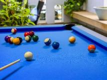 Living Room Hotel: sports and activities