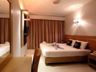 Serela Kuta Bali Hotel Bali - Main Bed Family