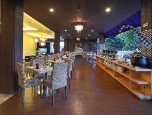 Serela Kuta Bali Hotel Bali - Restaurant