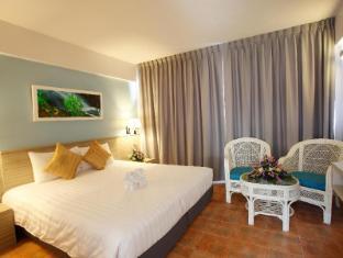On Hotel Phuket - Superior Garden View