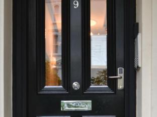 Paddington Apartments London - Entrance