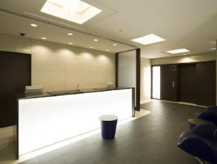 HOTEL MYSTAYS Hamamatsucho Tokyo - Reception