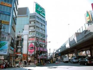 HOTEL MYSTAYS Hamamatsucho Tokyo - Surroundings