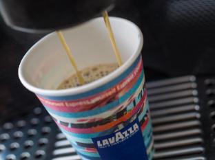 HOTEL MYSTAYS Hamamatsucho Tokyo - Welcome Coffee