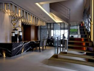 SPA HOME Sun Moon Lake Luxury Lakeside Hotel