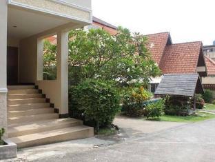 SP House Phuket Phuket - Entrance