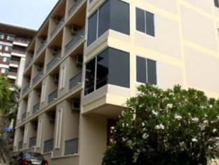 SP House Phuket Phuket - Exterior