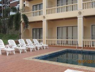 SP House Phuket Phuket - Swimming Pool