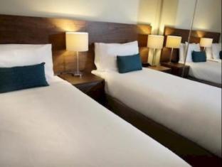 Quest Bendigo Central Hotel Bendigo - Guest Room