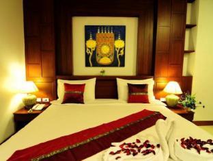 Arita Hotel Patong Phuket - Superior Double Bed
