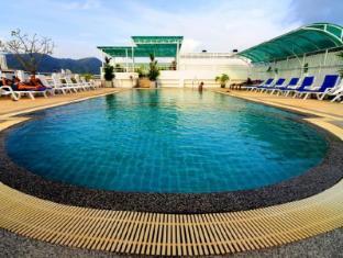 Arita Hotel Patong Phuket - Swimming Pool