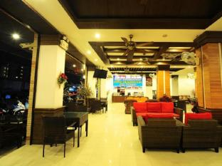 Arita Hotel Patong Phuket - Lobby & Tour Information