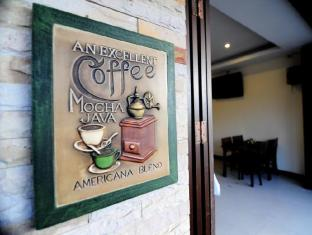 Arita Hotel Patong Phuket - Coffee & Cafe