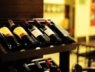Arita Hotel Patong Phuket - Wine Collection