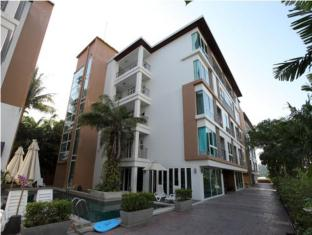 Haven Serviced-Apartments Phuket - Exterior