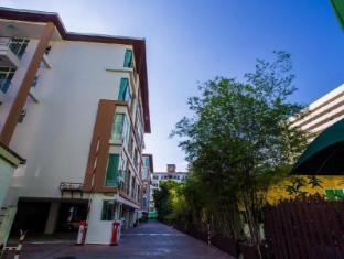 Haven Serviced-Apartments Phuket - Entrance