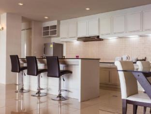 Haven Serviced-Apartments Phuket - Kitchen