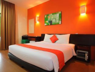 Spazzio Bali Hotel Балі - Інтер'єр готелю