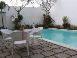 Spazzio Bali Hotel Бали - Плувен басейн
