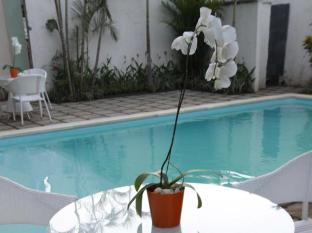 Spazzio Bali Hotel Bali - Basen