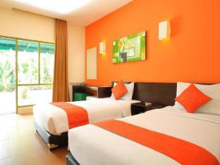 Spazzio Bali Hotel Балі