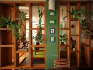 Spazzio Bali Hotel Bali - Predvorje