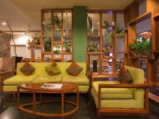 Spazzio Bali Hotel Bali - Lobi