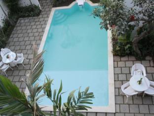 Spazzio Bali Hotel Балі - Басейн