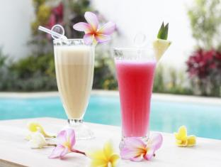 Spazzio Bali Hotel Bali - Restauracja