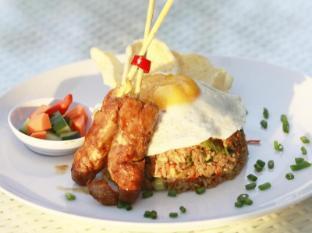 Spazzio Bali Hotel Балі - Ресторан
