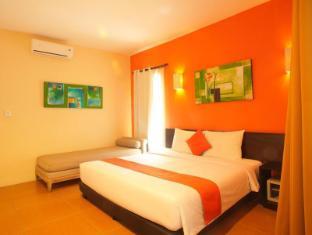 Spazzio Bali Hotel Bali - Hotelli interjöör