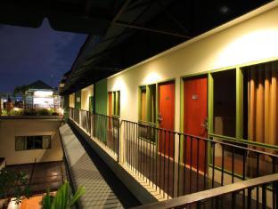 Spazzio Bali Hotel Bali - Hotelli välisilme