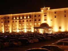 Wuxi Platinum Hanjue Hotel   Hotel in Wuxi