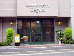 Business Hotel Legato Japan